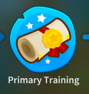 Primary Training Icon BTD6