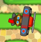Spy plane btd5