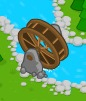 Level 1 Watermill