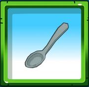 Spoon of Prosperity A