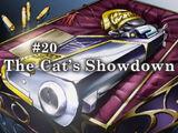 Episode 20: The Cat's Showdown