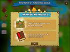 Monkey Knowledge Pack instruction