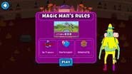 Martian Games Rules 2