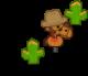 Cowboy blank