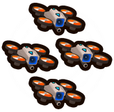 DroneSwarmAA
