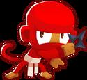 BTD6 Ninja Monkey