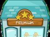 Premium Upgrades (BTD5)
