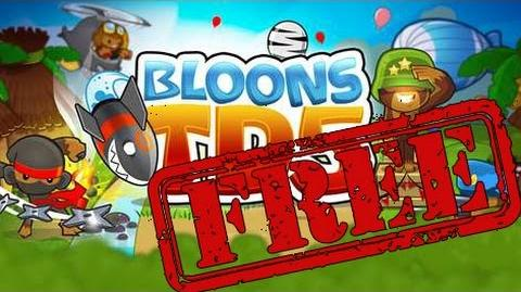 How to download bloons td 5 for free | Bloons TD 5 Free