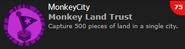 Monkey Land Trust