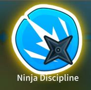 Ninja Discipline Icon BTD6