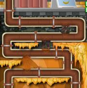 Subterranean Sewers