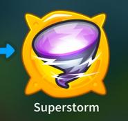 Superstorm Icon BTD6