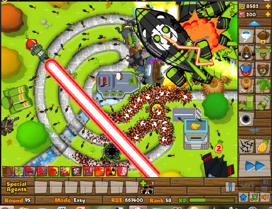 Image - Bloons Tower Defense 5!.jpg | Bloons Wiki | FANDOM ...