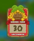 Uncommon Banana Farm