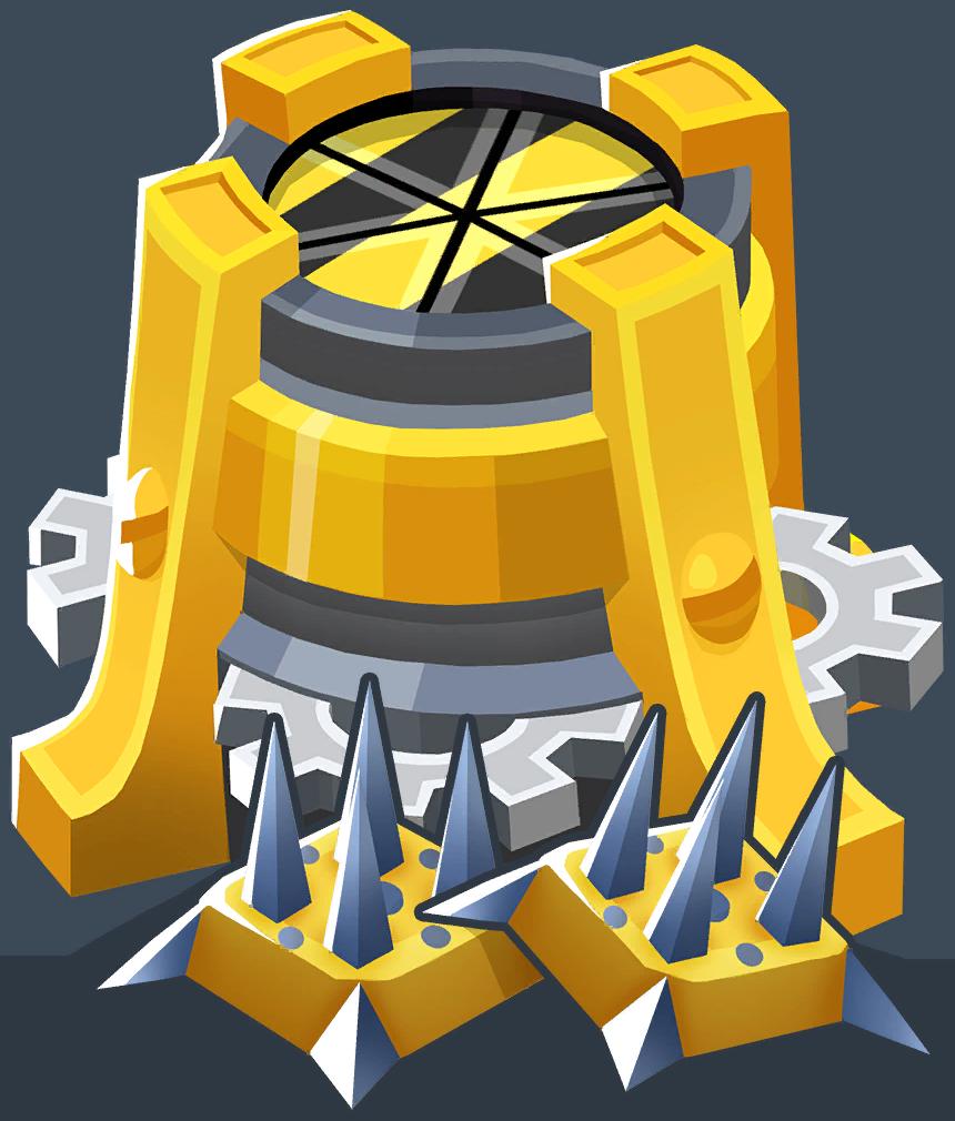 Perma-Spike   Bloons Wiki   FANDOM powered by Wikia