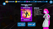 Treasure Chest Keys