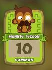Common Monkey Tycoon