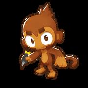 Dart Monkey-0
