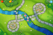 Downstream BTD6