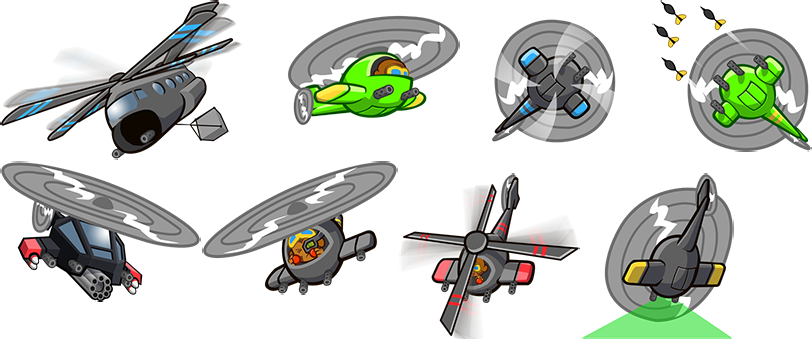 Category Heli Pilot Bloons Wiki Fandom Powered By Wikia