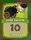 Common Bomb Shooter