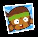 Monkey boost icon