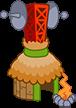 Steam monkey beacon