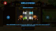 Main unlock mob