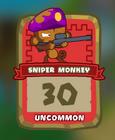 Uncommon Sniper Monkey