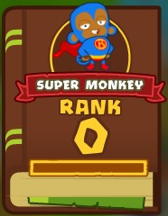 Super Monkey Knowledge