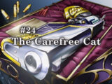 Episode 24: The Carefree Cat