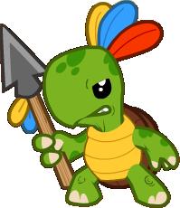 Tribal Turtle Bloons Wiki Fandom Powered By Wikia
