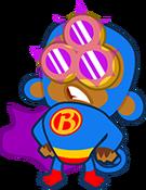 2-x Super Monkey BMC
