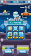 New Ice Monkey