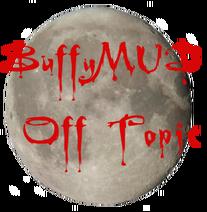 BuffymudOffTopic