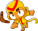BTD6 Boomerang Monkey