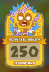 Legendary Activated Ability