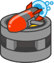 Missile Launcher BTD5