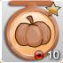 Pumpkin Patch Bronze
