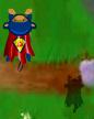 BSM Super Monkey
