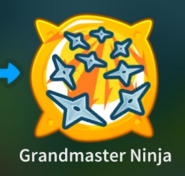 Grandmaster Ninja Icon BTD6