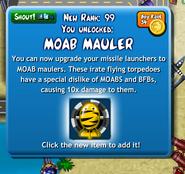 Mauler unlock btd4