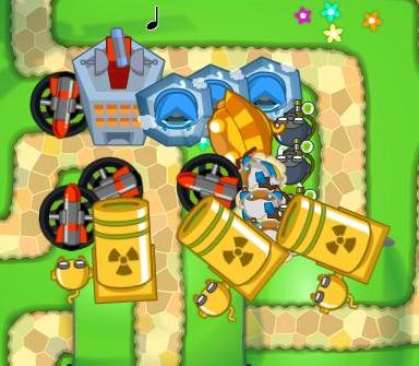 Temple of the Monkey God | Bloons Wiki | FANDOM powered by Wikia