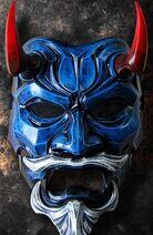 Viggs Mask