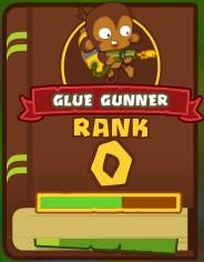 Glue Gunner Knowledge