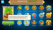 Banana Salvage New Description