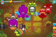 BTD6MOABBloonsFortifiedIncluded