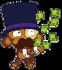 BMC Monkey Tycoon Fix