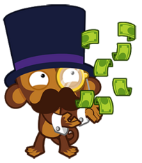 BMC Monkey Tycoon Fix