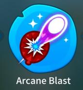 Arcane Blast Icon BTD6
